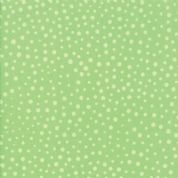 Moda - Good Day  - 6805 - Spots on Green - 22379 33 - Cotton Fabric